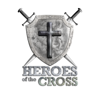Heroes of the Cross Logo
